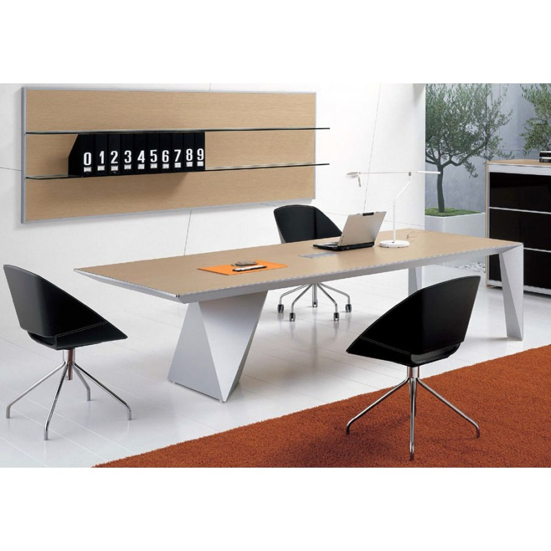 Mobilier de bureau executive eracle ch ne clair for Catalogue mobilier bureau