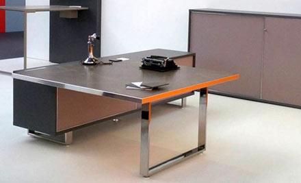 Bureau design pierre Archimede