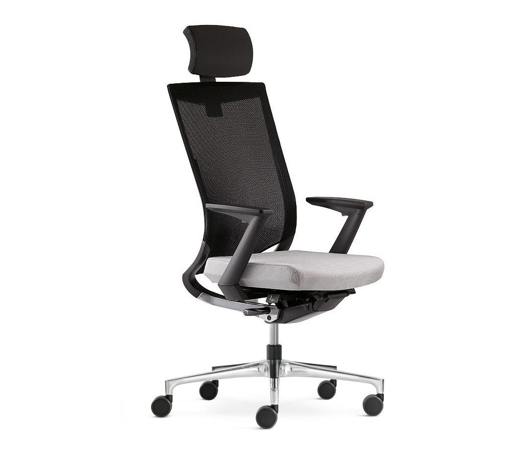 Home Office Giroflex 313 mesh