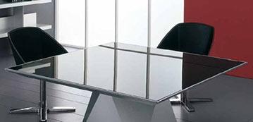 Table - Bureau Eracle Direction Verre